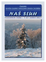 Preuzmite kompletan časopis - Savez gluhih i nagluhih grada Zagreba