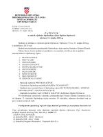 zapisnik - Općina Oprisavci