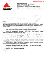 pismo namjere-hitne intervencije-sanacije
