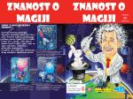 znanost o magiji znanost o magiji