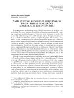 XVIII. svjetski kongres iz medicinskog prava