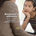 Razgovor o alkoholu