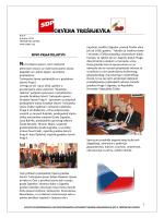 """""""Crvena Trešnjevka"""" • broj 4, prosinac 2012. godine"""