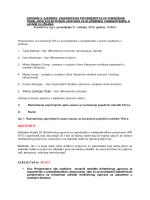 Upit 52/2012 Sukladno članku 29. Kolektivnog ugovora za