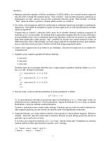 Rješenja zadataka napišite u Python modulima. Iz IDLE shell