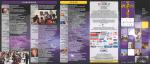 Raspored manifestacije 2012. u malom formatu