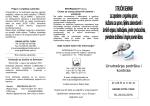 E-5292 Unutrasnja podrska i kontrola Dubrovnik