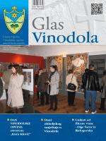 Glas Vinodola br. 26