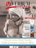 GDJE JE LJUBAV, ONDJE JE I BOG Nova hit knjiga Majke