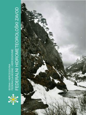 Bilten 2011 - Federalni hidrometeorološki zavod BiH