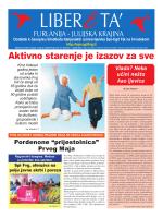 Aktivno starenje je izazov za sve - SPI FVG