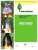 INFO-KIT - Uprava za šume