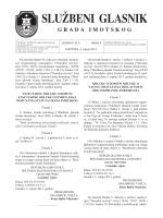 GODINA XLV. BROJ 4 IMOTSKI, 4. srpnja 2013. Na