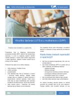 Kirurško liječenje LUTS-a u muškaraca s (DPP)