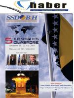 haber 53.indd - Bosnia and Herzegovina UK Network