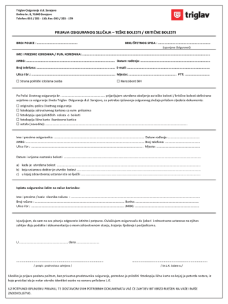 CACHEID=cbf5de15-2e45-490a-9337-598059a64989;prijava osiguranog slučaja