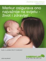 Merkur ŽIVOT - Merkur osiguranje d.d.