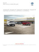 Transporter T5 Transporter T5 Transporter T5