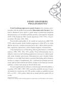 Analitički inventar 1879. - Historijski arhiv Sarajevo