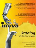 KATALOG II izdanje z.. - Hrvatski savez inovatora
