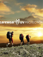Katalog Carewear – Zaštita od Sunca - magus