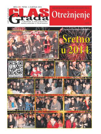 1 GlasGrada - 459 - petak 3. 1. 2014.