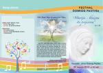 Letak - Ured za crkvenu glazbu varaždinske biskupije