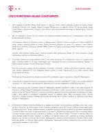 Uvjeti korištenja usluge Cloud Server (PDF)