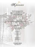 Prigodna ponuda za proslave godišnjice mature, maturalne večeri i