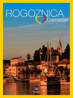 Rogoznica Tourist Guide 2014 - Turistička zajednica Općine