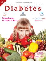 Debljina u djece - Hrvatski savez dijabetičkih udruga