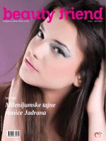 ULCINJ Milenijumske tajne riznice Jadrana - Cosmetics