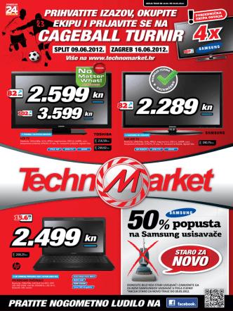 3.599 kn - Technomarket