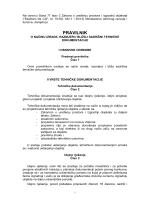 Na osnovu člana 61 - Inženjerska komora Crne Gore