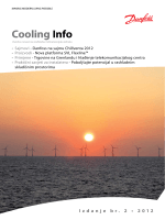 Cooling Info 2-2012