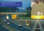 Materijali za označavanje cesta