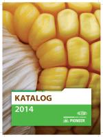 Pioneer katalog proizvoda 2014