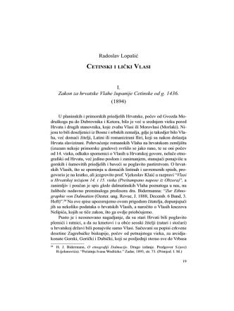 03-Radoslav Lopasic_Cetinski i licki Vlasi (1894)