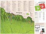 Planinarske staze Hike Trails - Turistička zajednica Požeško