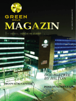 Green Gold Centar