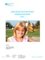 u PDF formatu - SOS Dječje selo Hrvatska