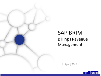 Billing i Revenue Management