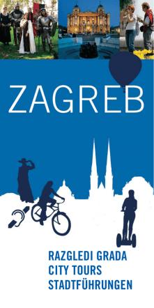 CITY TOUR - Turistička zajednica grada Zagreba