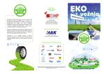 Letak - EcoWill