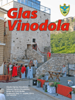 Glas Vinodola br. 11