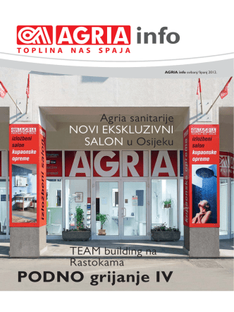 Agria info 2012 0506