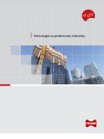 katalog FRANK pribora za izvedbu AB konstrukcija
