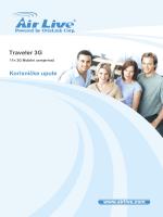 Traveler 3G