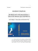 horizonti humanizma i transformacija vremena
