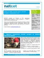 Mreža za zaštitu morskih sisara i morskih kornjača u